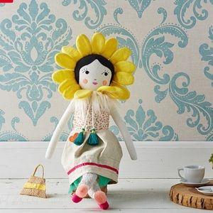 Marguerita Missoni pottery barn doll💛